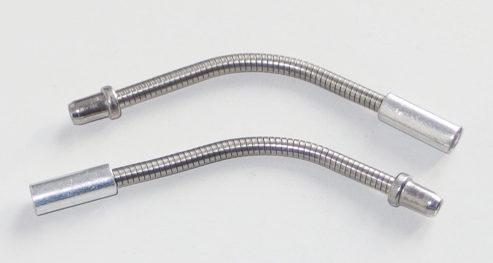 Tolle Flexible Kabelführung Zeitgenössisch - Elektrische Schaltplan ...